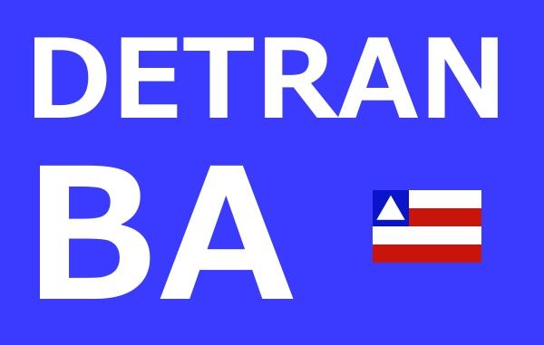 DETRAN BA 2021 - Consulta, Multas, CNH, Pontos